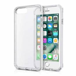 Supreme Clear iPhone 6/6S/7/7S/8 Plus COVER fra ITSKINS