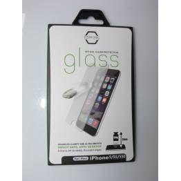 Image of   ITSKINS beskyttelsesglas til iPhone 5/5S/SE