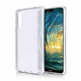 ITSKINS Cover til Huawei P20 Pro Gennemsigtigt