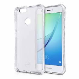 ITSKINS Cover til Huawei Nova Gennemsigtigt