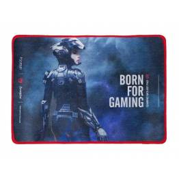 """Billede af Marvo Gaming Musemåtte G15 """"Born for gaming"""""""