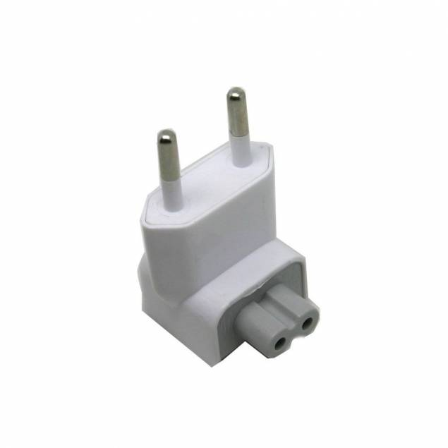 Image of   Rejse adapter til Apple - Version - Normal dansk adapter