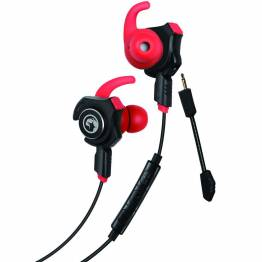 Image of   Marvo In-Ear Gaming Headset GP001