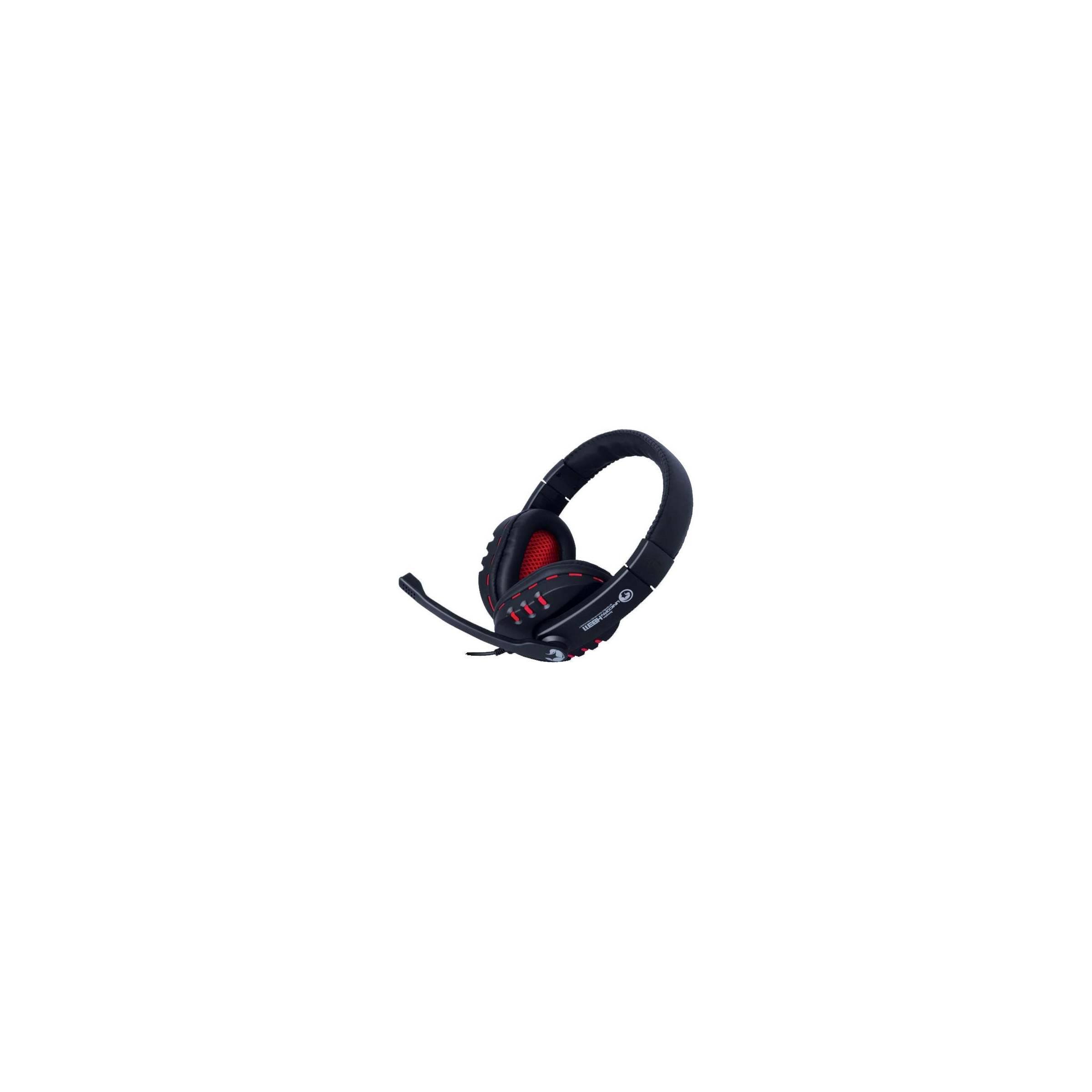 scorpion by marvo Marvo gaming headset h8311 på mackabler.dk