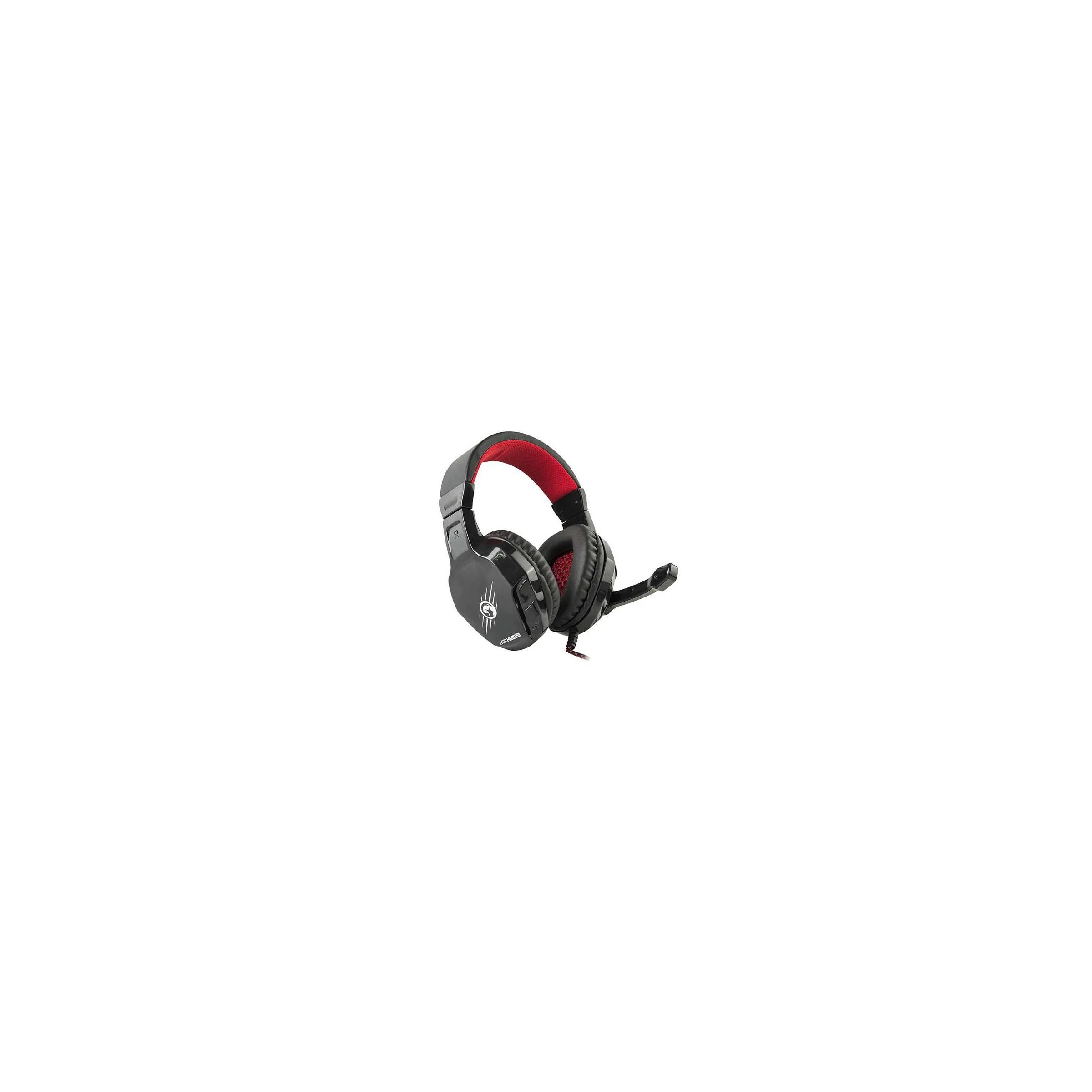 scorpion by marvo – Marvo gaming headset h8329 på mackabler.dk