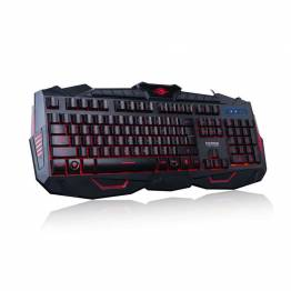 Marvo Gaming Tastatur K400