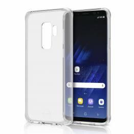 ITSKINS Gel Cover Samsung Galaxy S9 Plus Gennemsigtigt