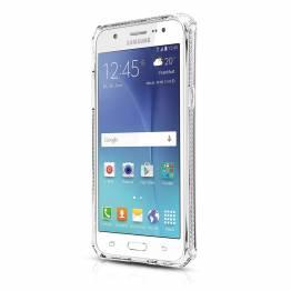ITSKINS Cover til Samsung Galaxy J5 Gennemsigtigt