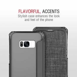 Spectrum Folio (Spectra) Samsung Galaxy S8 COVER fra ITSKINS