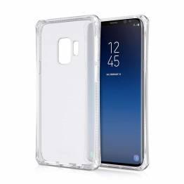 ITSKINS Cover til Samsung Galaxy S9 Gennemsigtigt