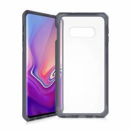 ITSKINS Cover til Samsung Galaxy S10 Lite Gennemsigtigt sort