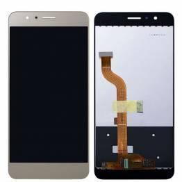 Image of   Huawei Honor 8 semi original Gold
