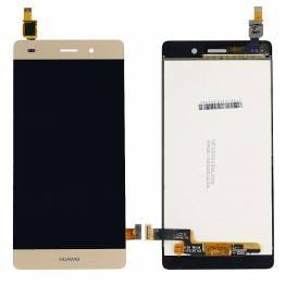 Image of   Huawei P8 Lite semi skærm original