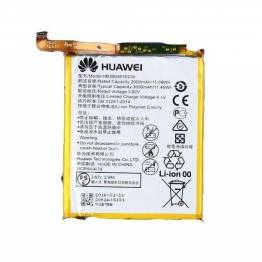 Image of   Huawei P9 Batteri