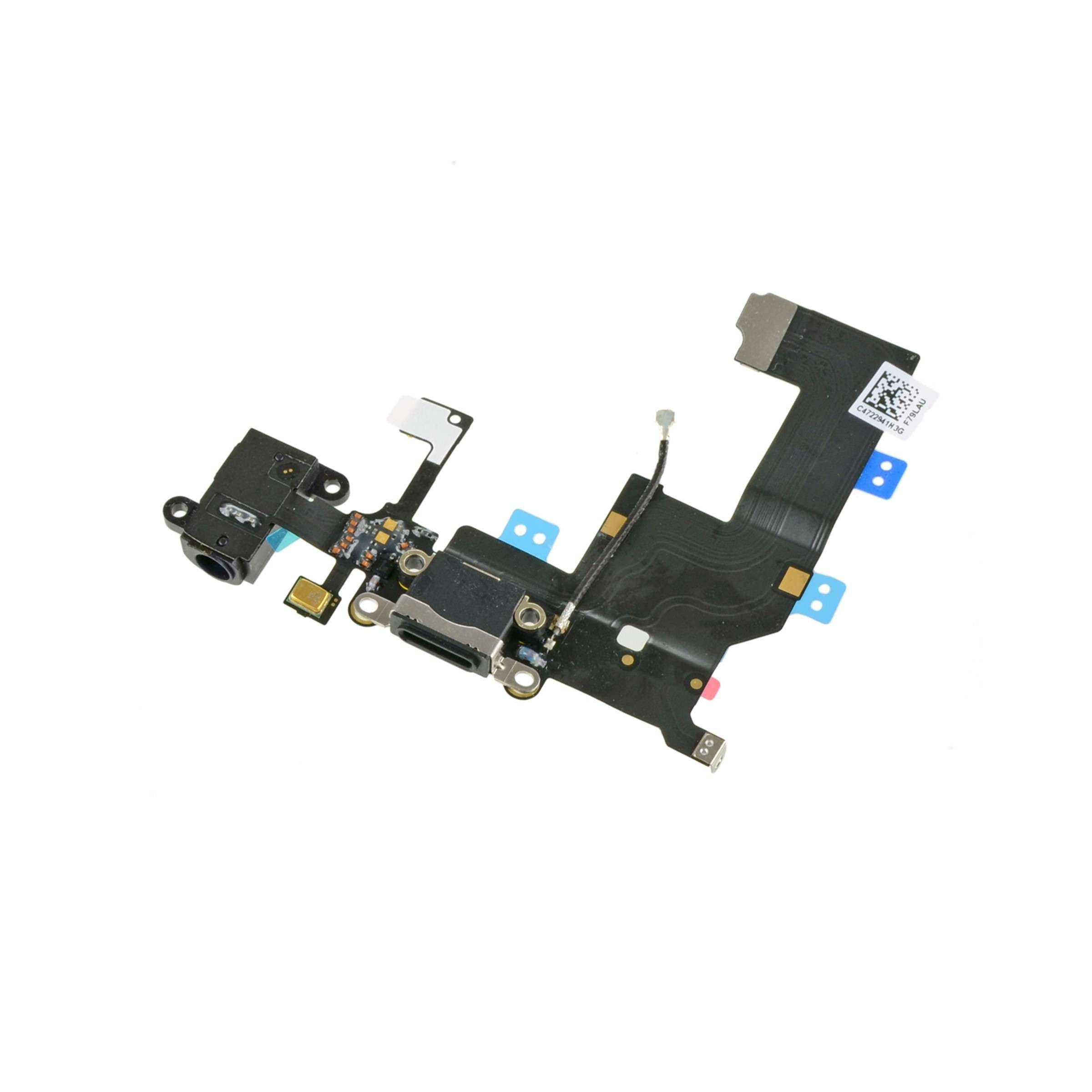 sinox iphone 5 powerdock sort