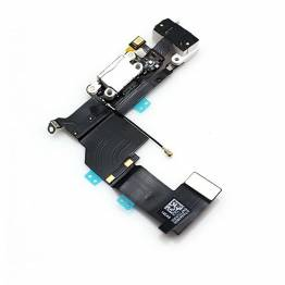 Image of   iPhone 5 PowerDock hvid