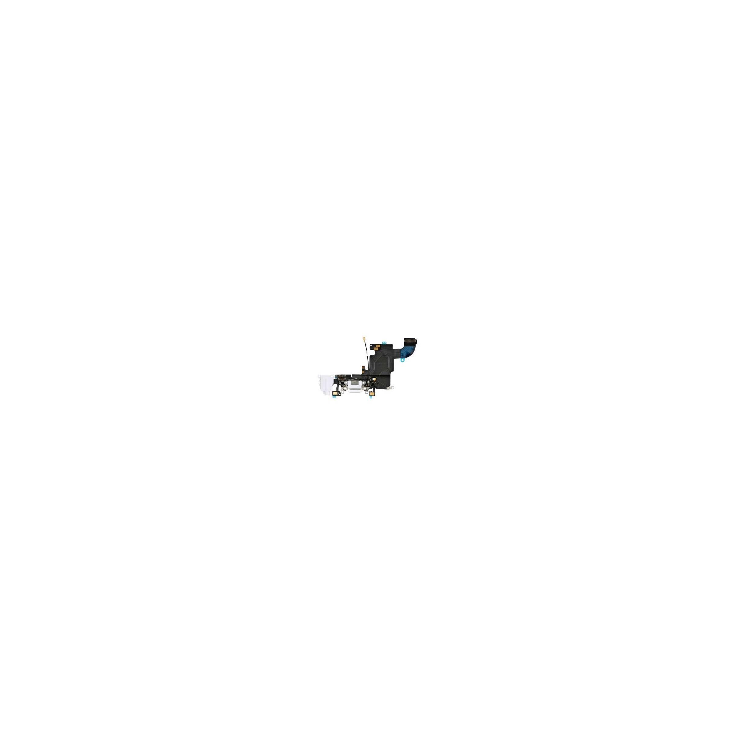 iphone 6s powerdock kabel lys grå fra sinox