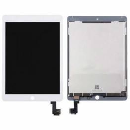 Image of   iPad Air 2 skærm hvid original