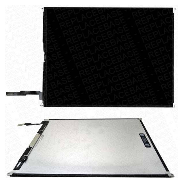 iPad Mini LCD - iPad Mini LCD. OEM Original.Find ud af hvor dejligt det er at få en skærm der virker til sin iPad Mini med denne iPad Mini LCD. Det er en skærm af høj kvalitet, som du vil nyde at bruge på din iPad da du pludseligt bliver mindet om hvor skøn en oplevelse