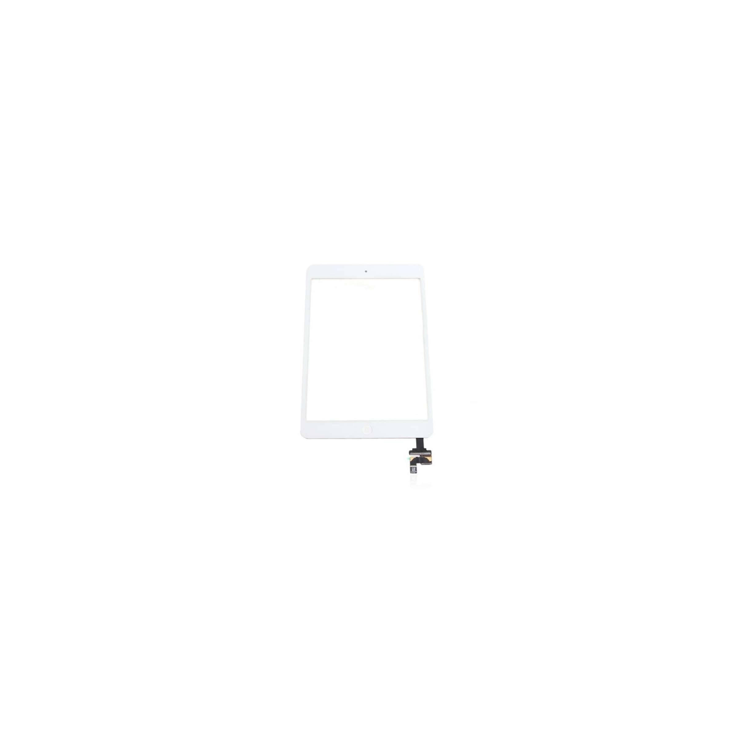 sinox ipad mini 2 skærm hvid. skærm i høj kvalitet
