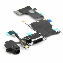 sinox Iphone se powerdock flex sort. på mackabler.dk