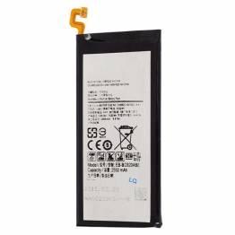 sinox Samsung s6 battery  reparation udstyr fra sinox spareparts fra mackabler.dk