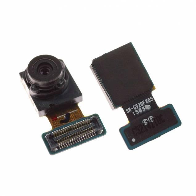 Samsung Galaxy S6 Frontkamera - Samsung Galaxy S6 Frontkamera. OEM Original.