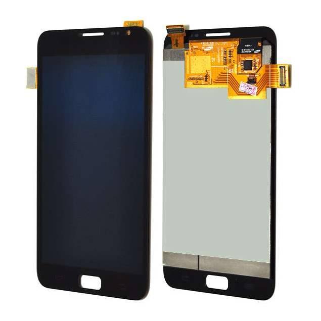 Samsung Galaxy Note 8 skærm sort. Original - Samsung Galaxy Note 8 sort. Original.Dette er en skærm til dig, der ønsker at udskifte en skærm på Samsung Galaxy Note 8 i sort.