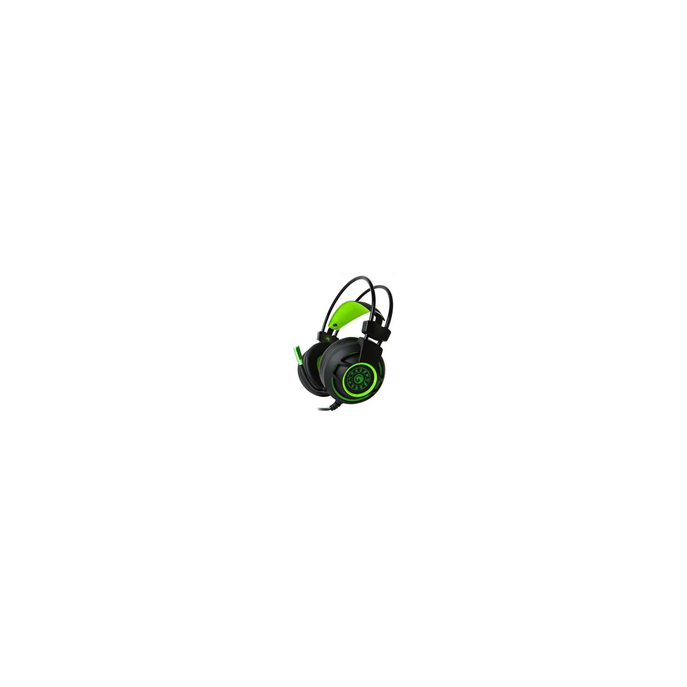 Marvo gaming headset hg9012 fra scorpion by marvo fra mackabler.dk