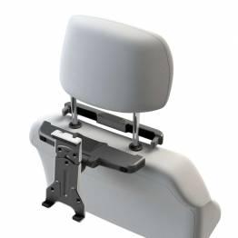 Exelium Car back mount system + Universal tablets holder