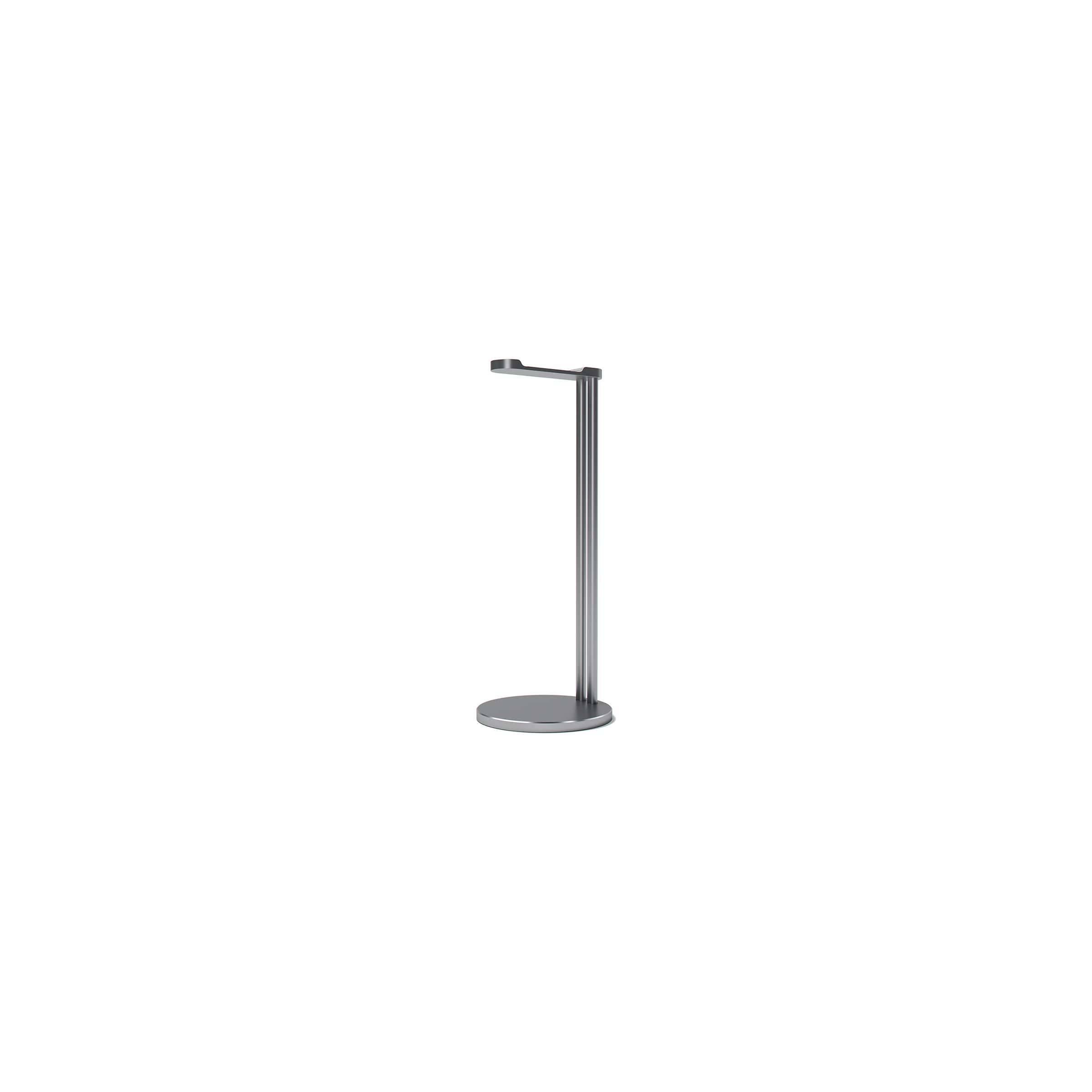 satechi – Satechi slim aluminium høretelefon stander farve space grey fra mackabler.dk