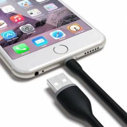 Satechi Flexible Lightning kabel
