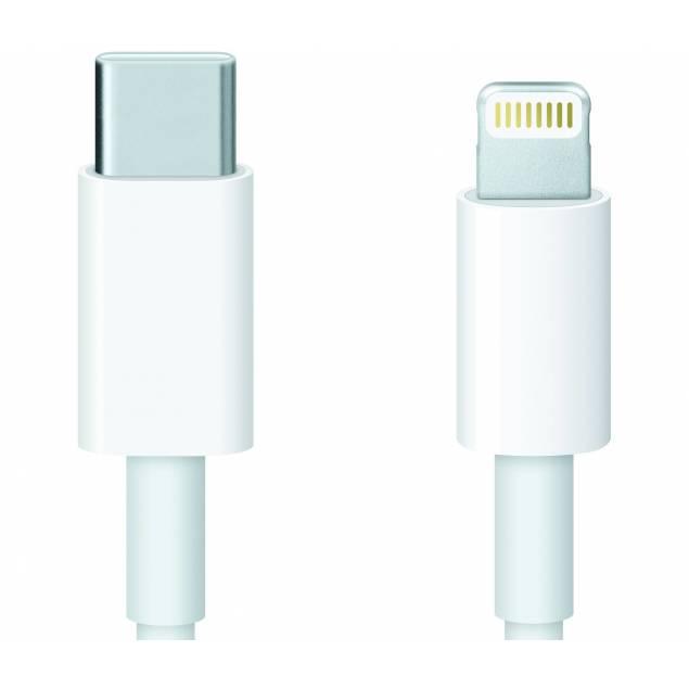 USB-C til Lightning kabel