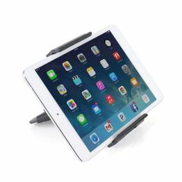 Satechi Universal Slot Mount - Holders for tablets mounted in the car CD player!