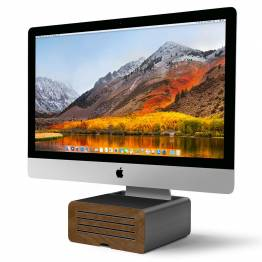 Twelve South HiRise Pro til iMac or Display - An uplifting experience