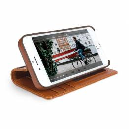 Twelve South Journal til iPhone 7 and iPhone 8 - Luxury protection til the world's best phone