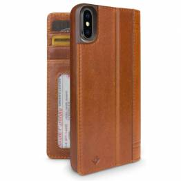 Twelve South Journal til iPhone XS Max - Luxury protection til the world's best phone