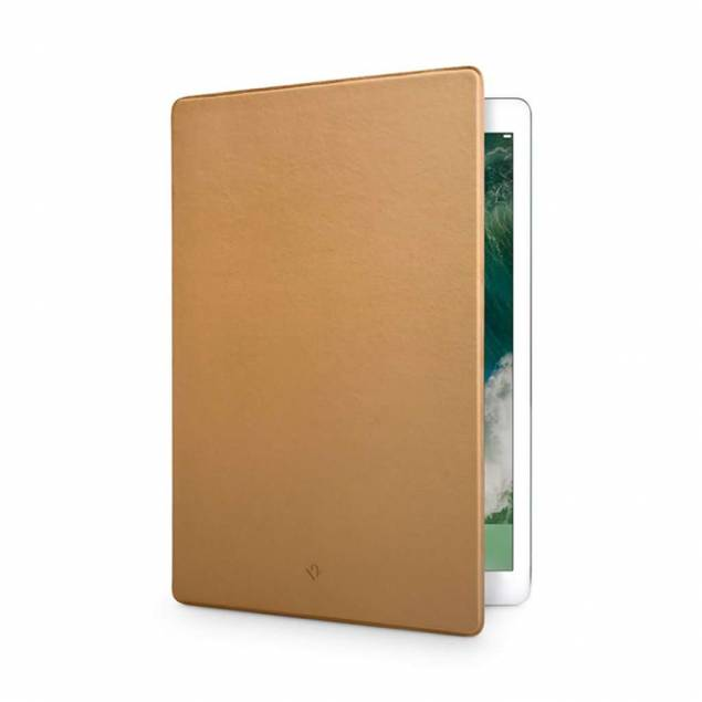 Twelve South SurfacePad til iPad Pro 12.9 - Luxury leather case