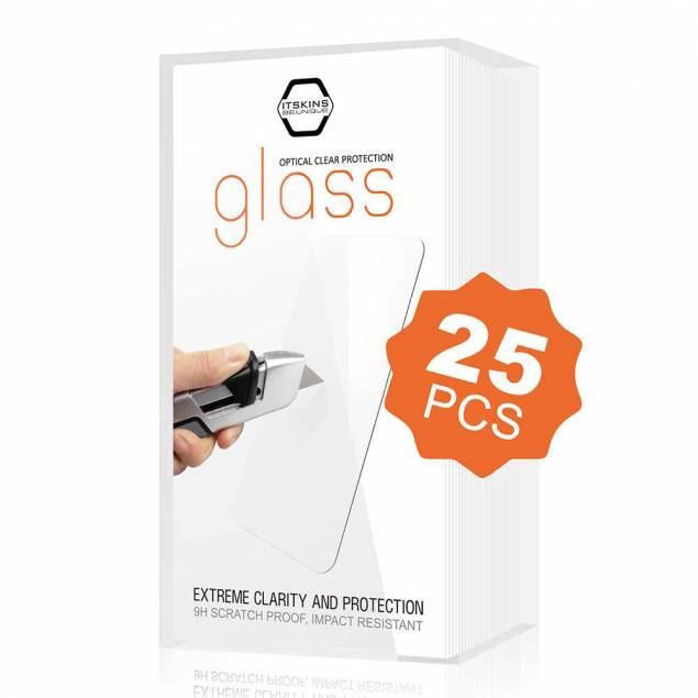 ITSKINS 25 Stk. Beskyttelsesglas til iPhone XR
