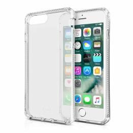ITSKINS Cover til iPhone 6/6S/7/8 Plus Gennemsigtigt