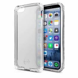 ITSKINS Cover til iPhone 5/5S/SE Gennemsigtigt