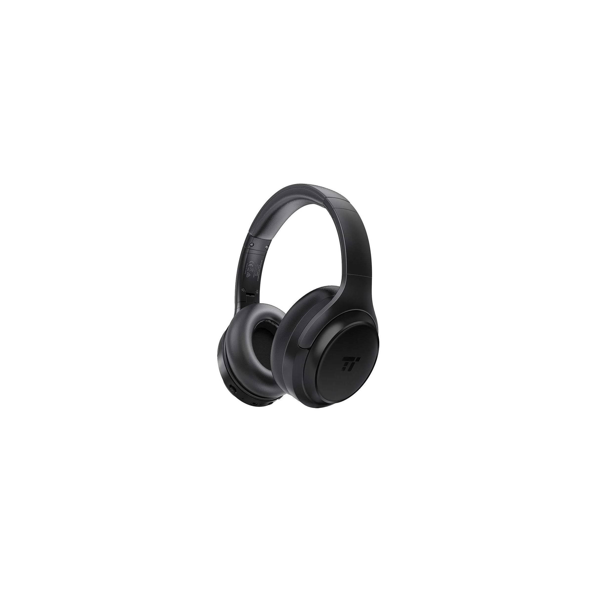 taotronics Taotronics soundsurge 60 anc trådløs noise cancelling headset på mackabler.dk