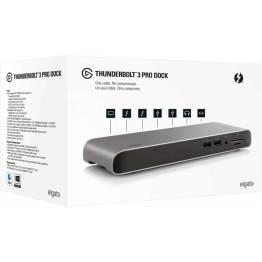 Thunderbolt 2 Dock med HDMI