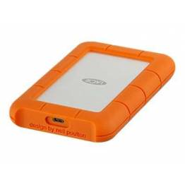LaCie Rugged Mini Harddisk USB-C 3.1