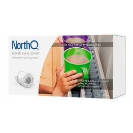 NorthQ Danfoss Living Connect Termostat