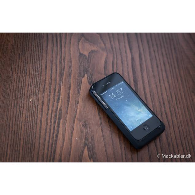 iPhone 4/4S Battericover