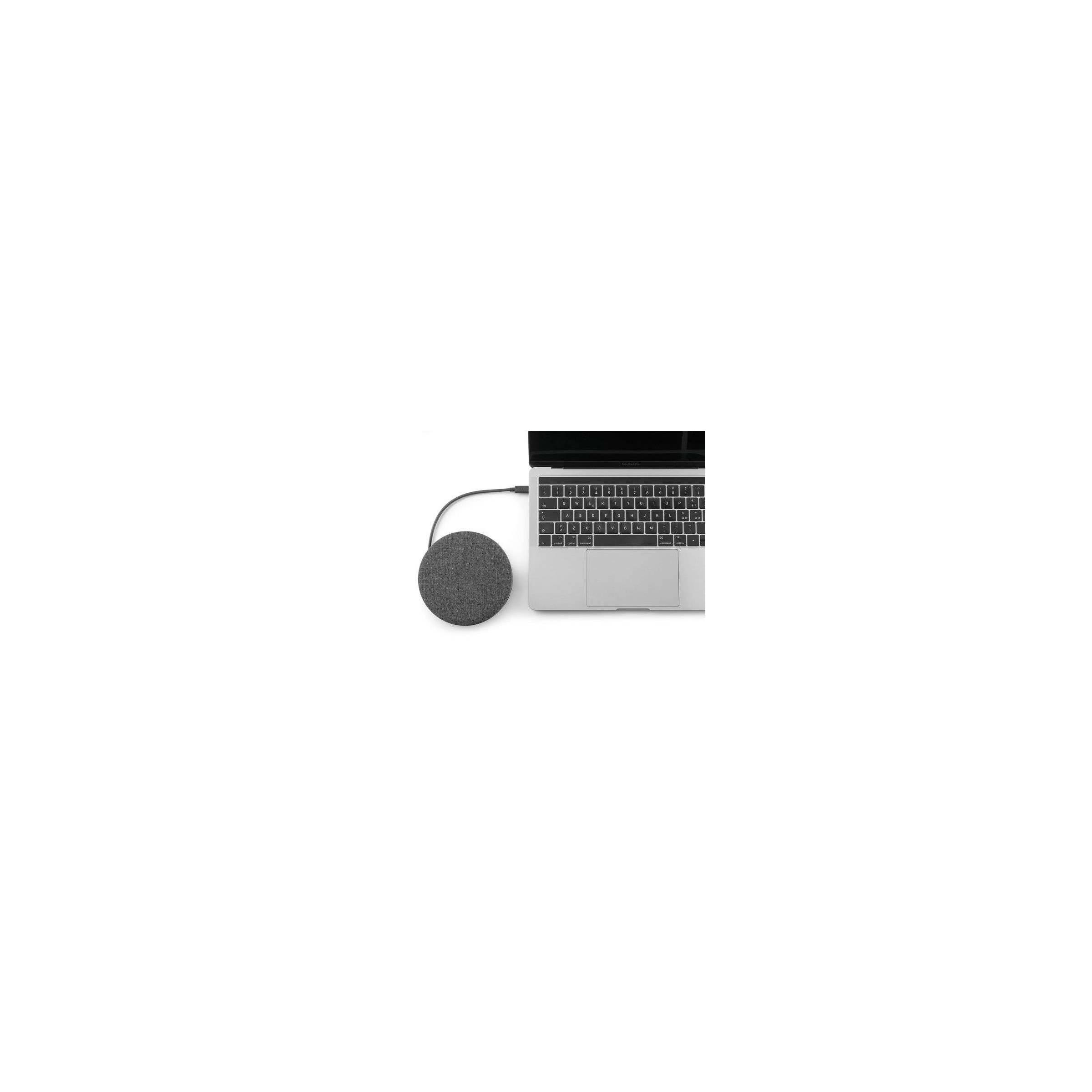Aiino airhub usb-c 11 i 1 dock (hdmi, vga, rj45, mini jack, sd, usb3, usb-c) fra aiino på mackabler.dk