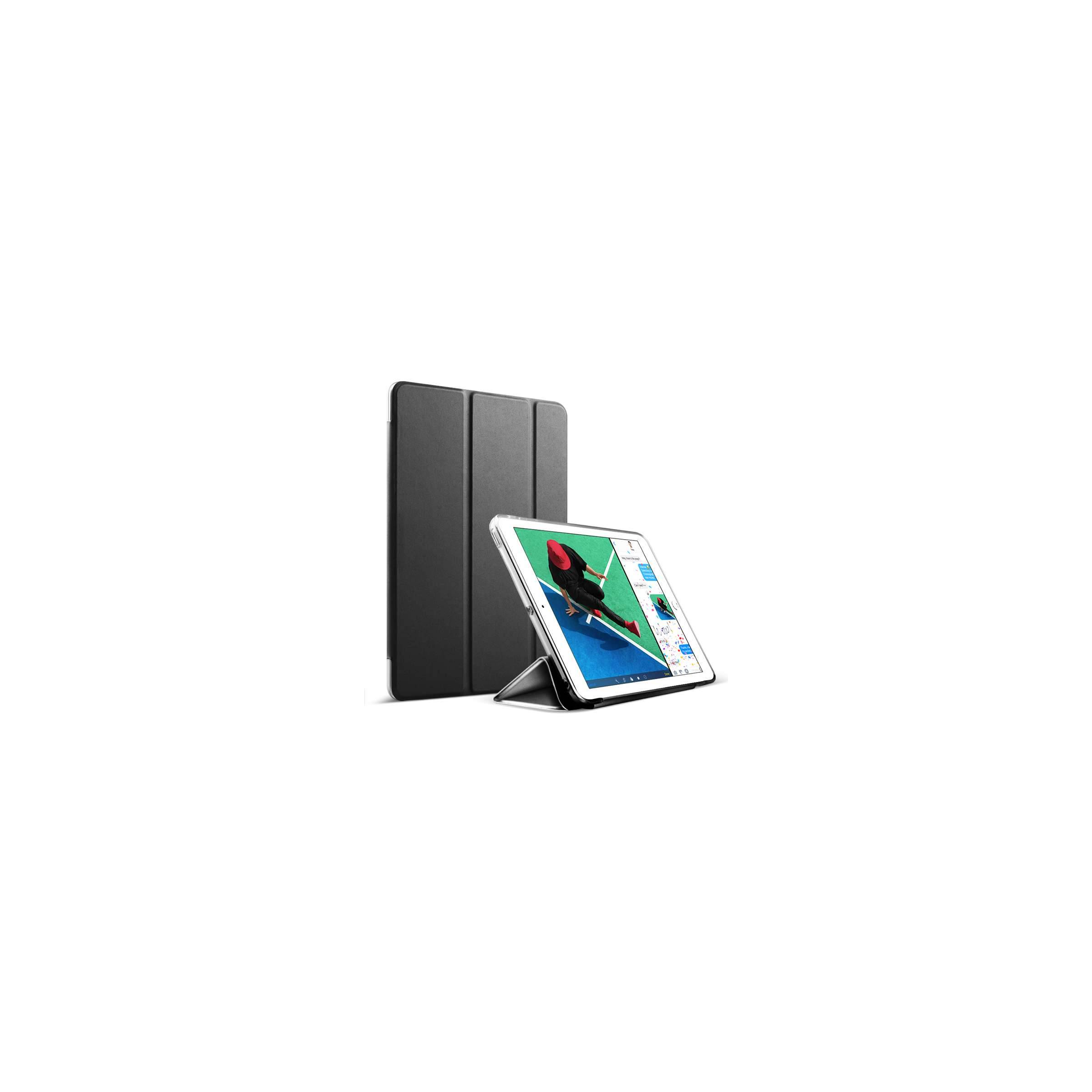 kina oem Ipad mini 5 silikone cover med bagside farve sort fra mackabler.dk
