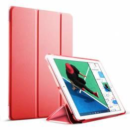 "Image of   iPad Pro 10,5""/air 3 silikone cover Farve Rød"