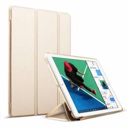 """Image of   iPad Pro 10,5""""/air 3 silikone cover Farve Guld"""